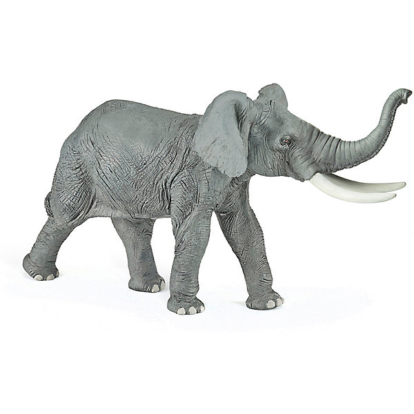 Игровая фигурка PaPo Слон, Китай, Унисекс  - купить со скидкой