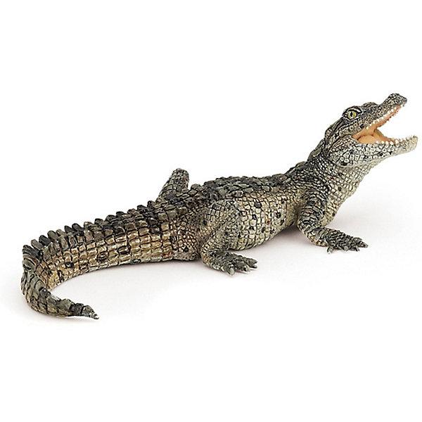 Купить Игровая фигурка PaPo Крокодильчик, Китай, Унисекс