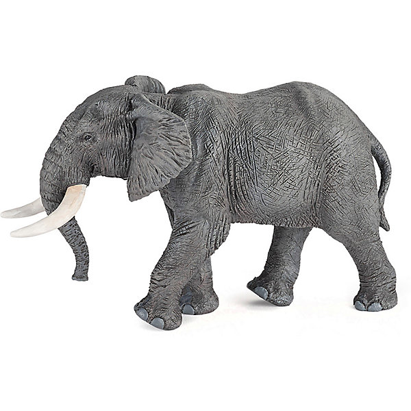 papo Игровая фигурка PaPo Африканский слон цена 2017