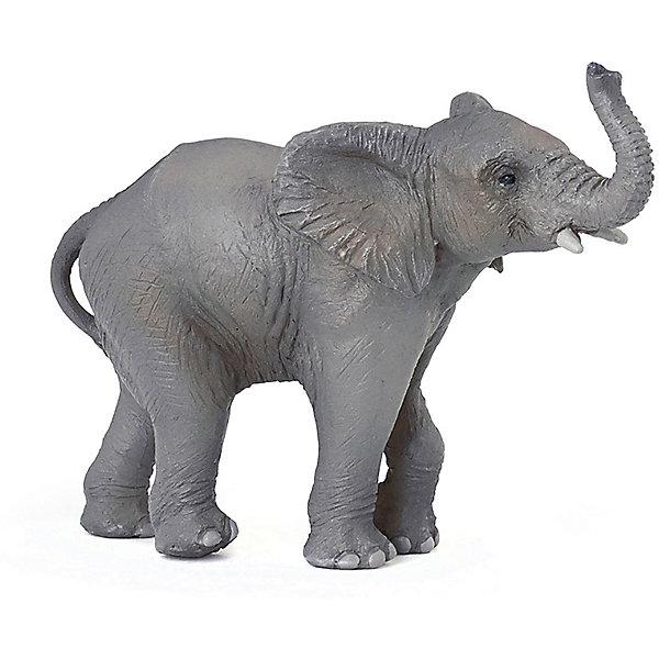Купить Игровая фигурка PaPo Слонёнок, Китай, Унисекс