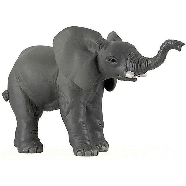Купить Игровая фигурка PaPo Детёныш слона, Китай, Унисекс