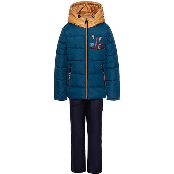 Комплект Boom by Orby: куртка и брюки Orby 12342531