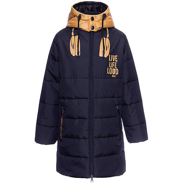 Демисезонная куртка BOOM by Orby 12342538