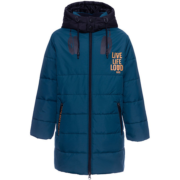 Демисезонная куртка Boom by Orby 12342539