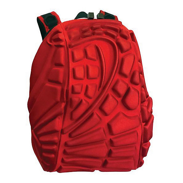 MadPax Рюкзак MadPax Octopack Half Cavern Red, с пеналом рюкзак gator half madpax рюкзак gator half