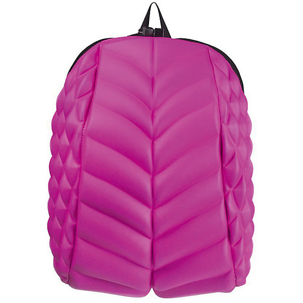 MadPax Рюкзак MadPax Full Scale Half Pink Flymingo, с пеналом