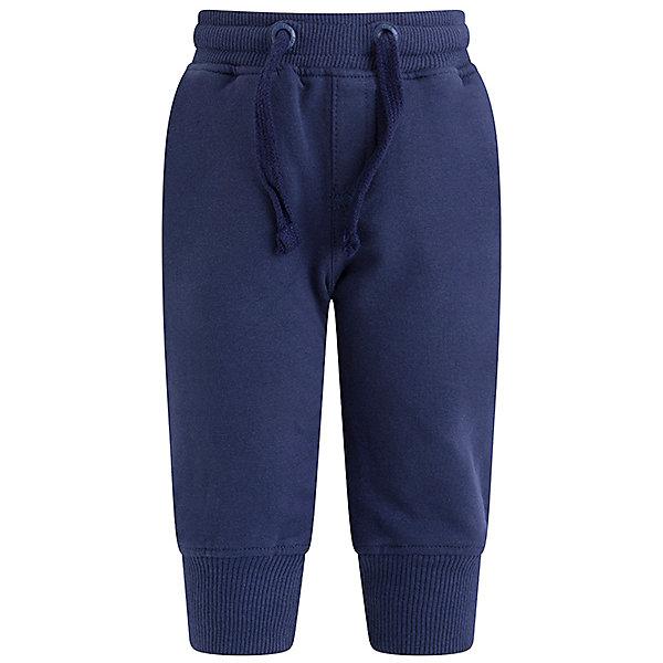 Спортивные брюки Tuc-Tuc Tuc Tuc синий  12354659