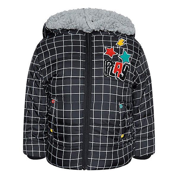 Tuc Tuc Демисезонная куртка Tuc-Tuc