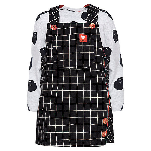 Tuc Tuc Комплект: платье, футболка Tuc-Tuc