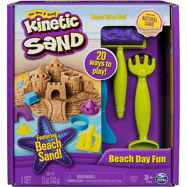 Игровой набор Kinetic Sand