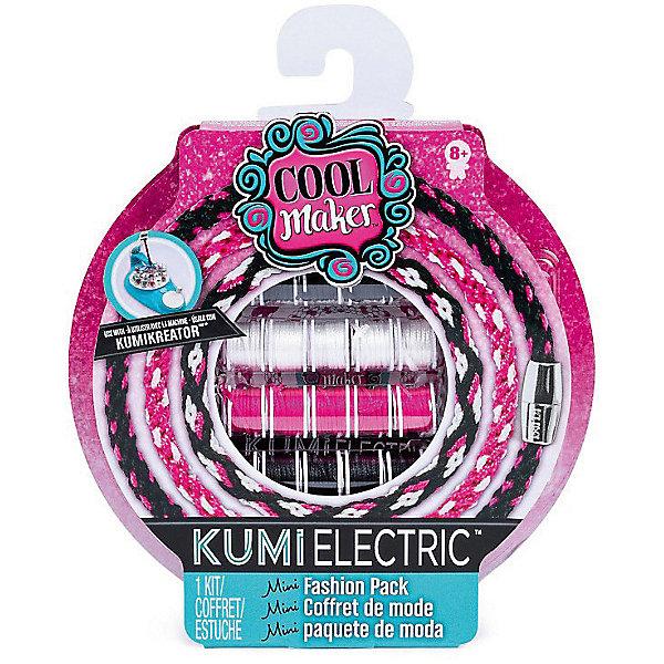 Купить Набор материалов для плетения браслетов и фенечек Cool Maker Куми , малый, в ассортименте, Spin Master, Китай, Женский