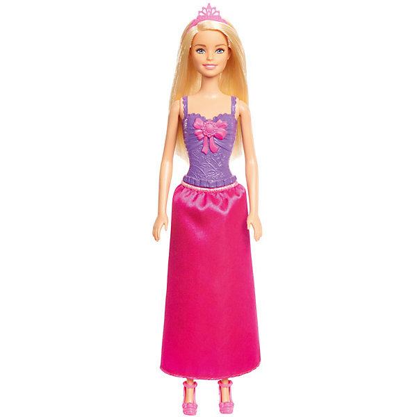 Mattel Кукла Barbie блондинка