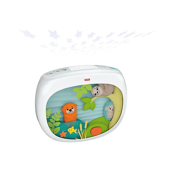 Проектор музыкальный для сна Fisher-price Лесные Друзья от Mattel