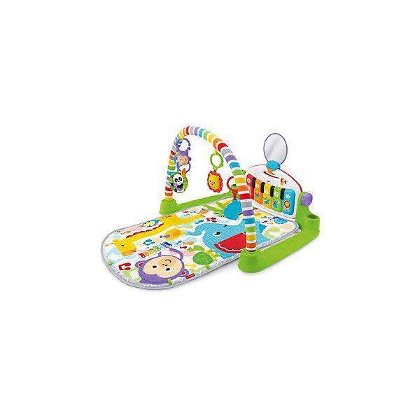 Mattel Коврик Fisher-price Пианино Делюкс
