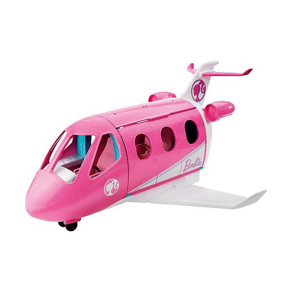 Mattel Игровой набор Barbie Самолет мечты