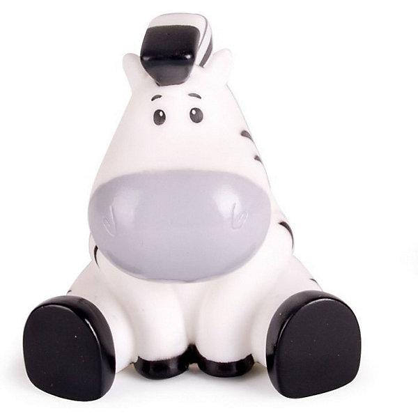 Happy Snail Игрушка для ванной Зебра Фру-Фру