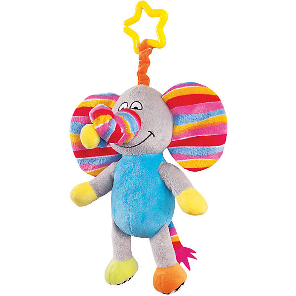 Happy Snail Игрушка-подвес Слонёнок Джамбо