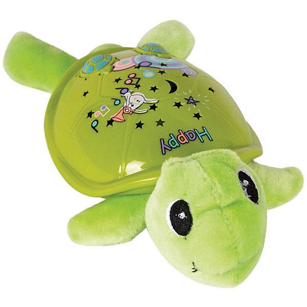 Happy Snail Музыкальная игрушка Звездная черепашка
