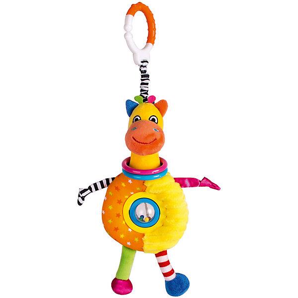 Happy Snail Игрушка-подвес Спот в цирке