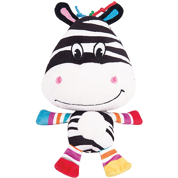 Happy Snail Музыкальная игрушка Happy Snail Весёлая Фру-Фру игрушка подвес happy snail зебра фру фру 14hs010pz