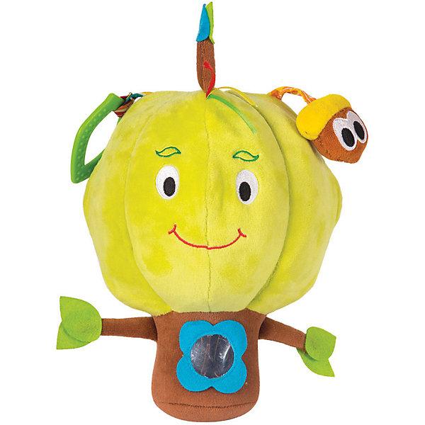 развивающая игрушка happy snail объятия спота Happy Snail Развивающая игрушка-подвес Happy Snail Магический дуб