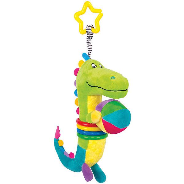 Happy Snail Игрушка-подвес Крокодил Кроко
