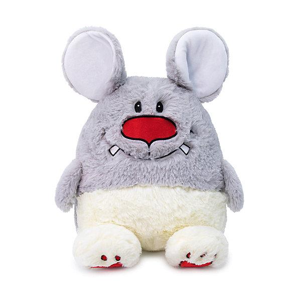 Budi Basa Мягкая игрушка Budi Basa Крыса Вилли, 30 см 30 х 50 спать полиэфирное волокно медленный отскок память пены подушки здравоохранения