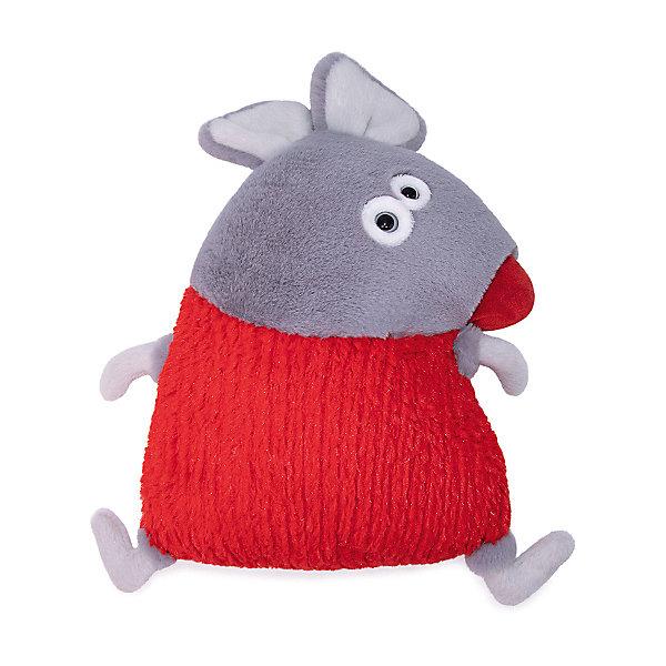 Budi Basa Мягкая игрушка Крыса Тобиас, 31 см