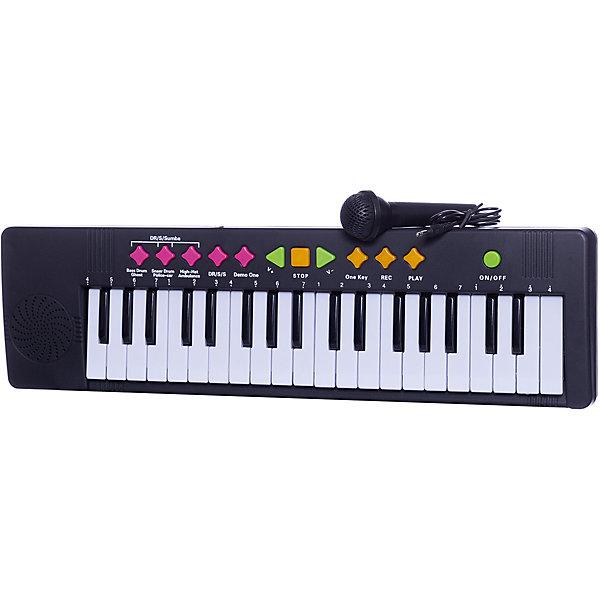 Электросинтезатор Abtoys, 37 клавиш