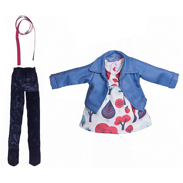Paola Reina Одежда для куклы Кэрол, 32 см