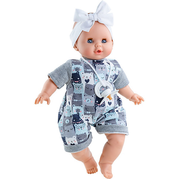 Paola Reina Кукла Paola Reina Соня, озвученная, 36 см цена 2017