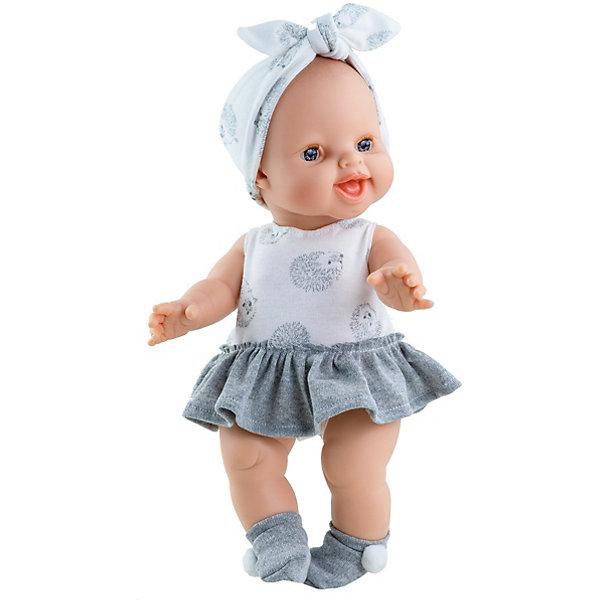 Купить Кукла Paola Reina Горди Аник, 34 см, Испания, разноцветный, Женский