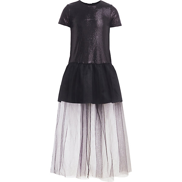 Gulliver Нарядное платье Gulliver