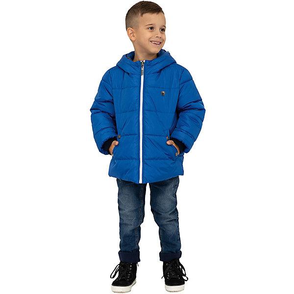 Куртка Gulliver 12431874