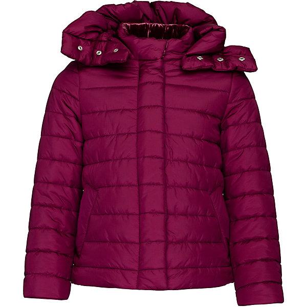Демисезонная куртка Gulliver 12431878