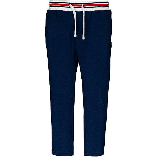 Спортивные брюки Gulliver темно-синего цвета