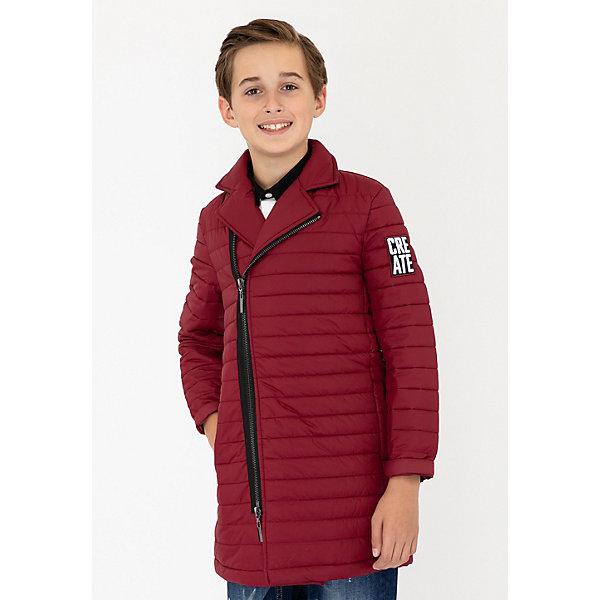 Gulliver Демисезонная куртка Gulliver цена и фото