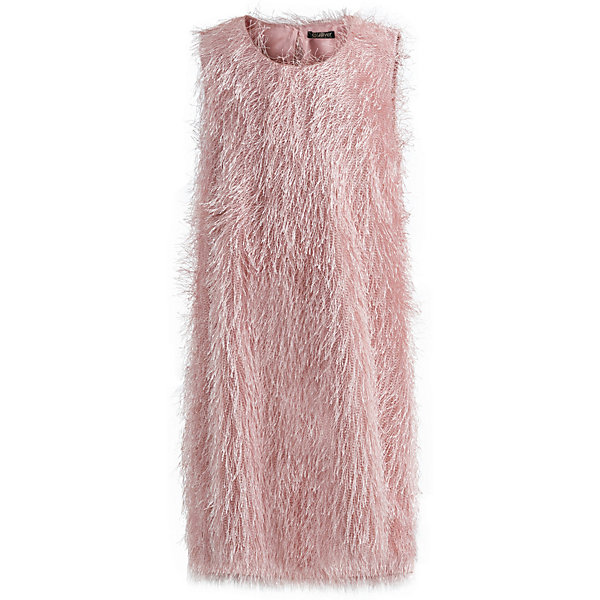Купить Нарядное платье Gulliver, Китай, розовый, 110, 128, 98, 122, 116, 104, Женский