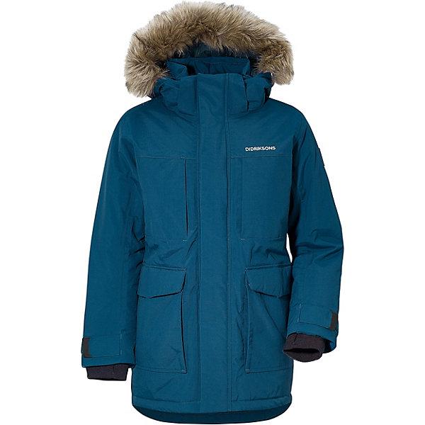 Утеплённая куртка Didriksons Madi DIDRIKSONS1913 12464290