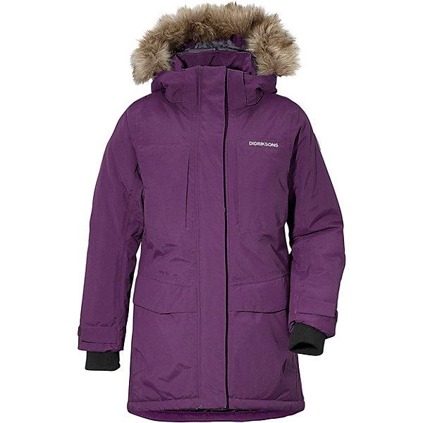 Утеплённая куртка Didriksons Jamila DIDRIKSONS1913 12464316