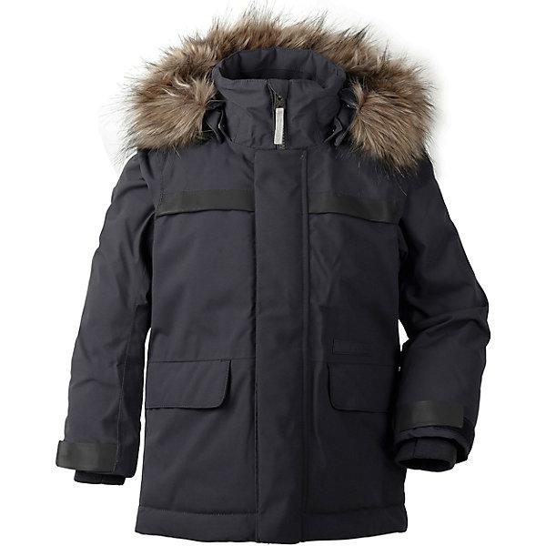 Утеплённая куртка s Hajen DIDRIKSON 12464331