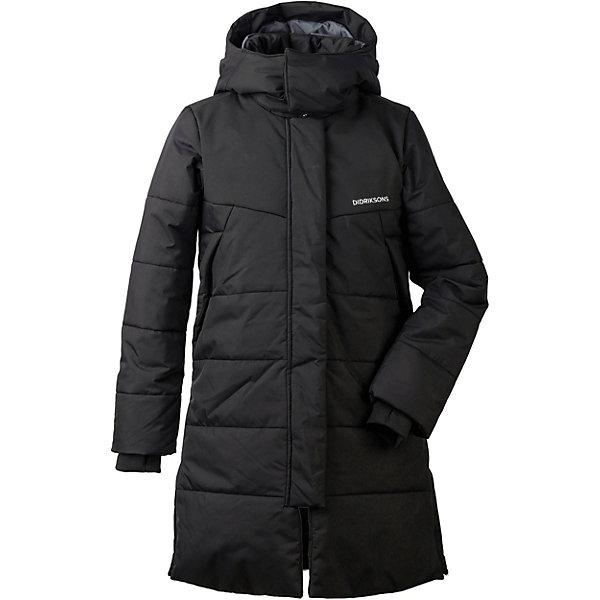 DIDRIKSONS1913 Утеплённая куртка Didriksons Sherin цена