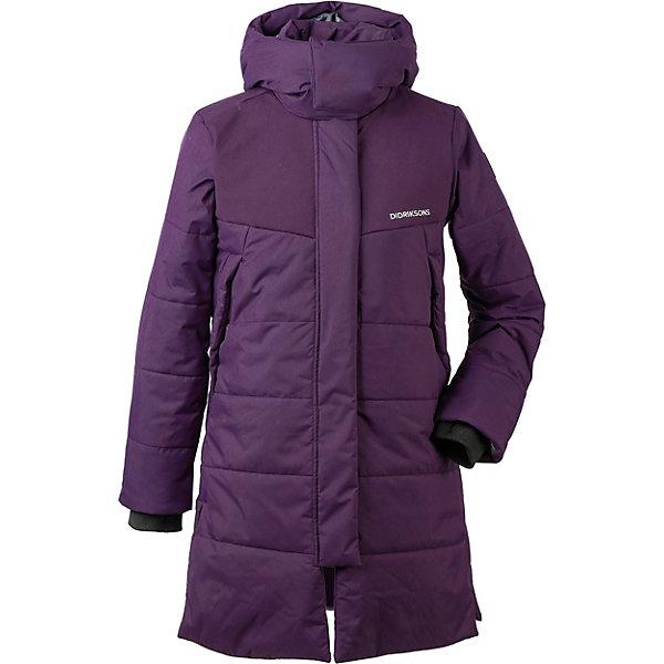 Утеплённая куртка Didriksons Sherin DIDRIKSONS1913 12464389