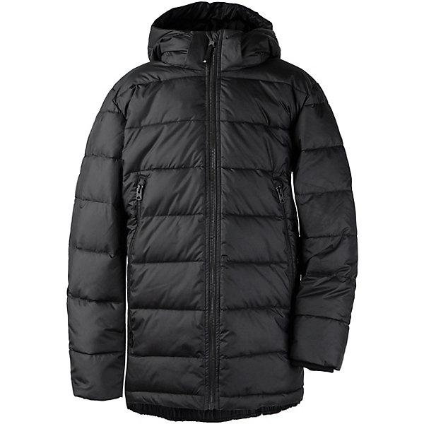 DIDRIKSONS1913 Утеплённая куртка Didriksons Valetta цена