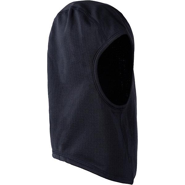 Купить Шапка-шлем Didriksons Reva, DIDRIKSONS1913, Китай, синий, one size, Унисекс