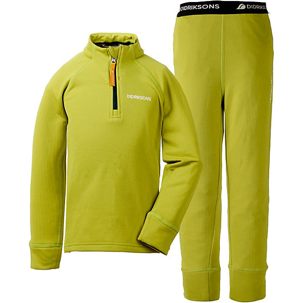 цена DIDRIKSONS1913 Комплект Didriksons Jadis: свитшот и брюки