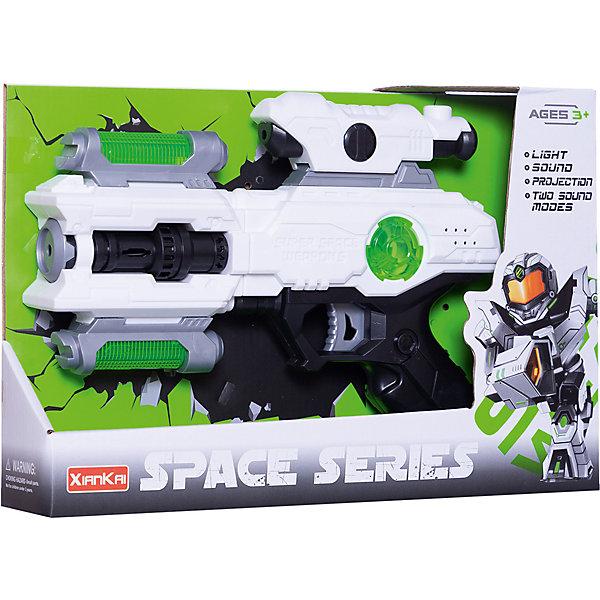 Junfa Toys Бластер Space Series