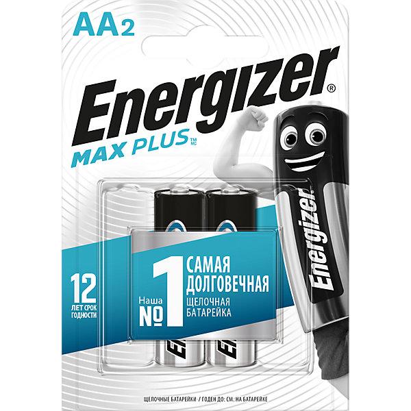 Батарейки алкалиновые Energizer