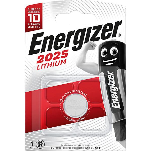 цена на Energizer Батарейки литиевая Energizer