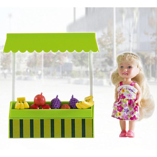 Купить Игровой набор Paula На рынке: ларек с фруктами , Китай, Унисекс